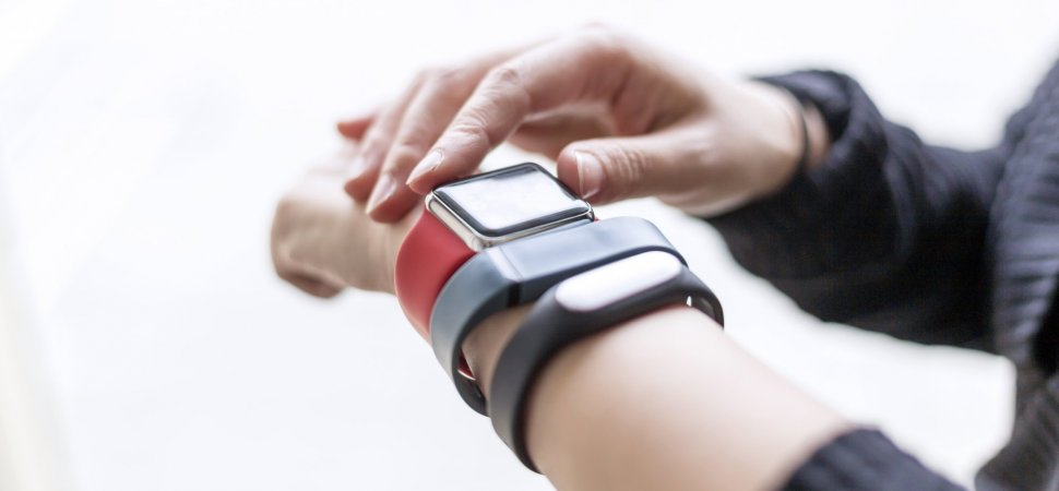 Want to Lose Weight? Don't Use These 7 Fitness Watches to