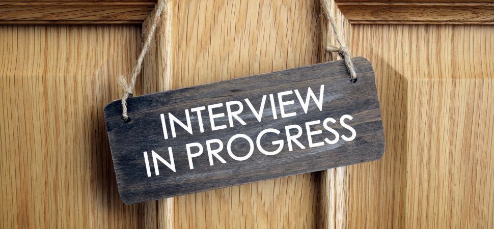 The 8 Best Interview Questions You Could Ever Ask | Inc.com