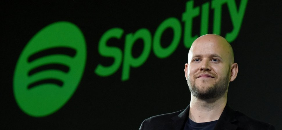 Spotifys new licensing deal is a good sign for a future ipo inc if spotify wants to file for an ipo this year this deal is a step in the right direction malvernweather Gallery