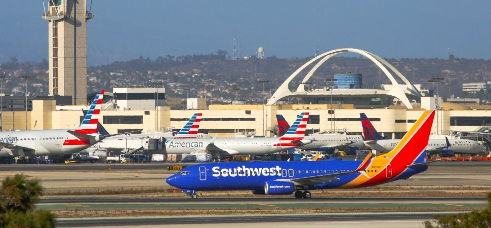 Southwest Airlines Just Invested $4 68 Billion In the Planes That