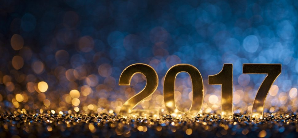 Awesome 365 Great Quotes For 2017 (Inspiring Words For The New Year) | Inc.com