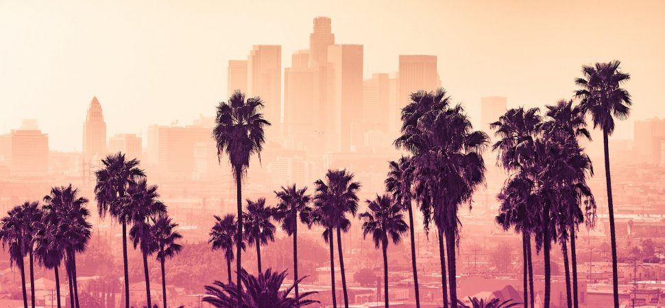 3 Reasons Why Los Angeles Could Become the Nation's Next