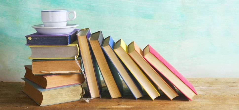 the benefits of reading novels