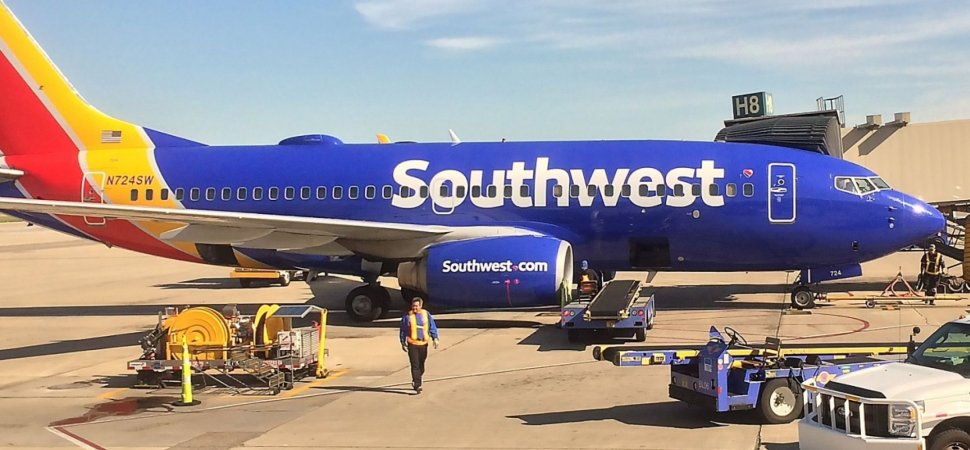 how do i book a flight on southwest airlines