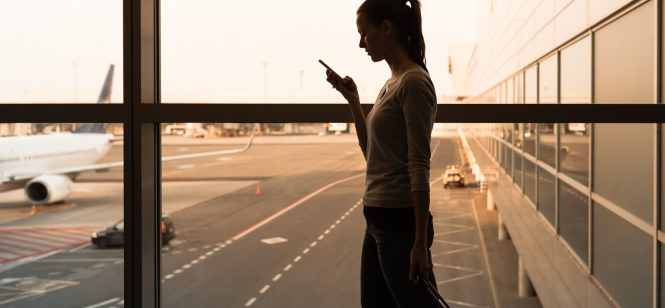 The 9 Best iPhone Apps for Travelers in 2019 | Inc com