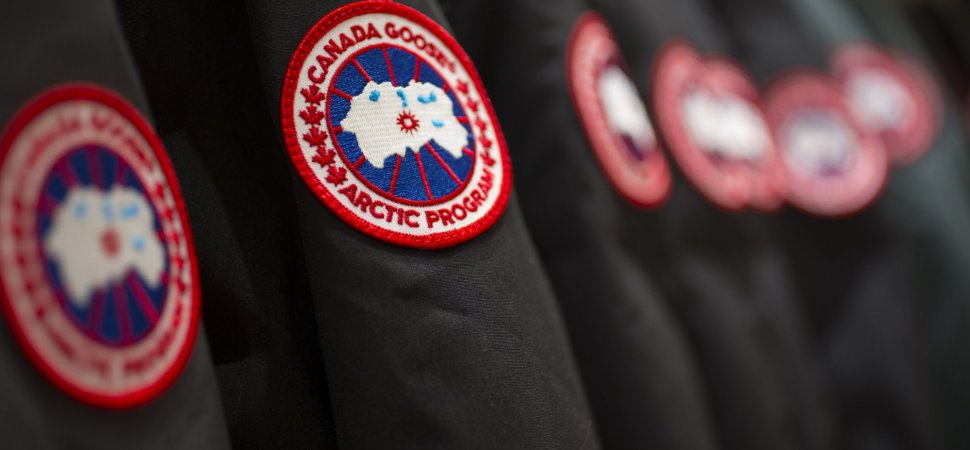 a567597f7cb The 60-year-old company said the offering could raise $100 million. Getty  Images. Canada Goose ...