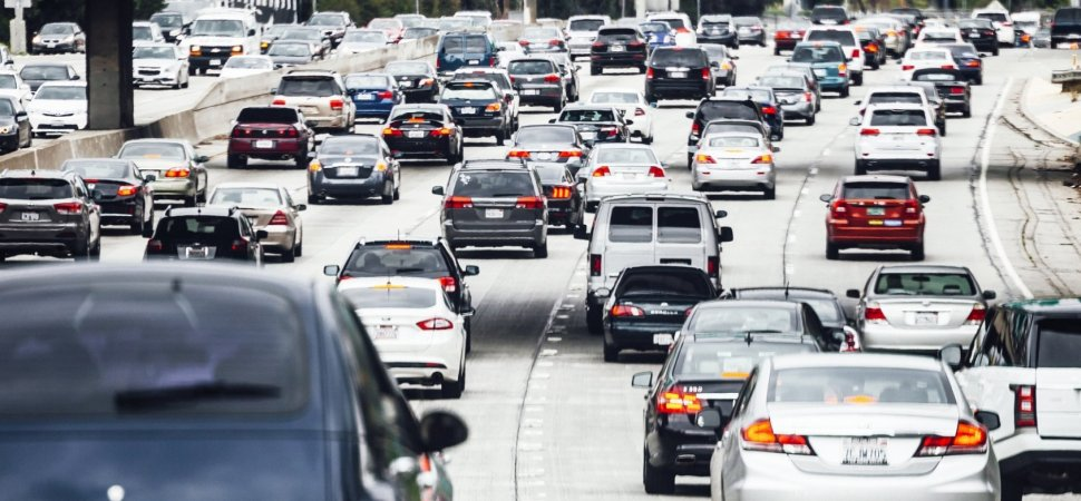 Here Are the Worst Drivers In America, Ranked By State (Using