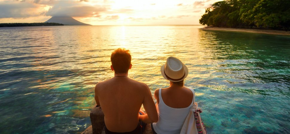 New Science Reveals the One Thing Men and Women Both Want Most in a Partner (You Already Have It)