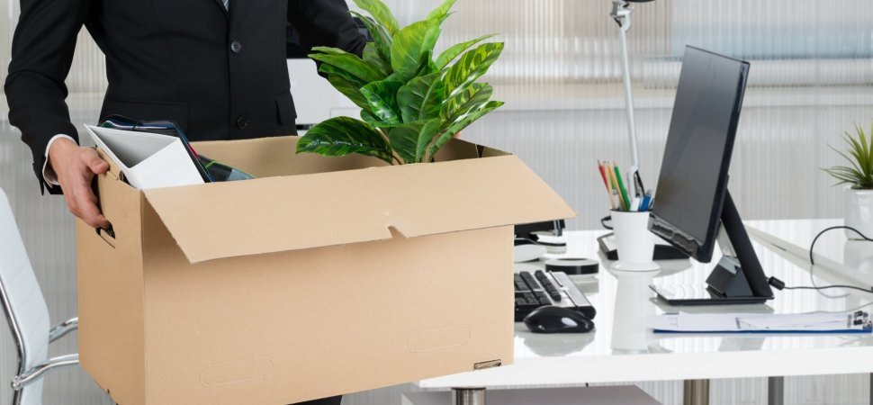 6 Positive Ways to Deal With an Employee's Resignation | Inc com