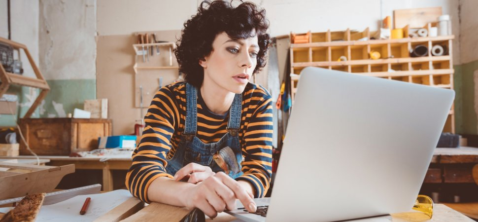 4 Questions Small-Business Owners Should Ask Themselves to Prepare for What's Next image