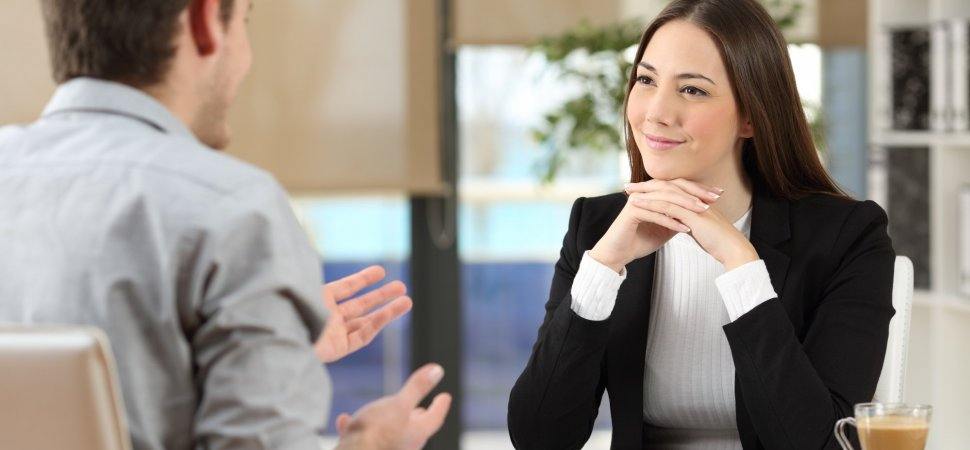 What Is a 'Pain Interview' and Why Is It So Essential for Your Career Success?