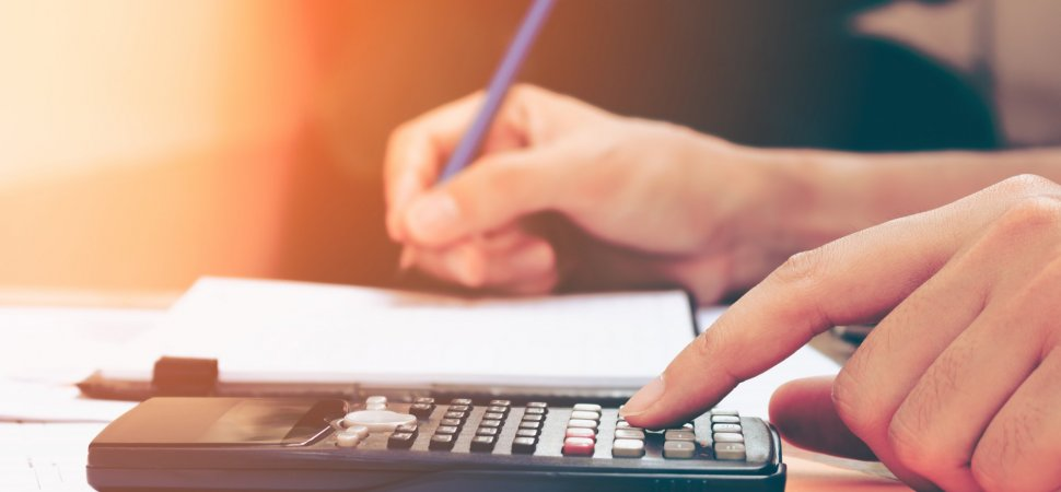 The Differences Between Tax Credits and Tax Deductions--What