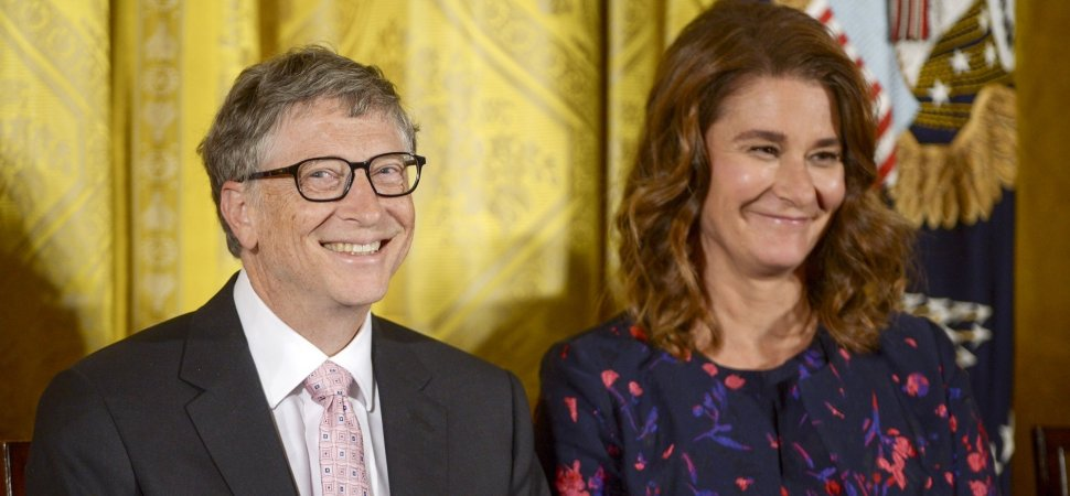See All Three Bill Gates Exposé Films in One Place