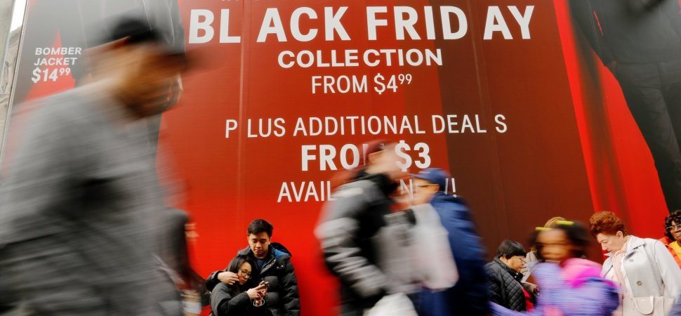Why Now Is the Time for Your Business to Prepare for Black Friday