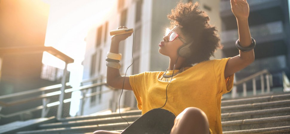 Here's How Brands Can Harness The Power Of Music To Create New Customer Experiences