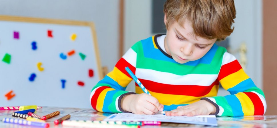 Here's Why Your Kids Absolutely Must Learn This 'Outdated' Skill That You Should Use Yourself