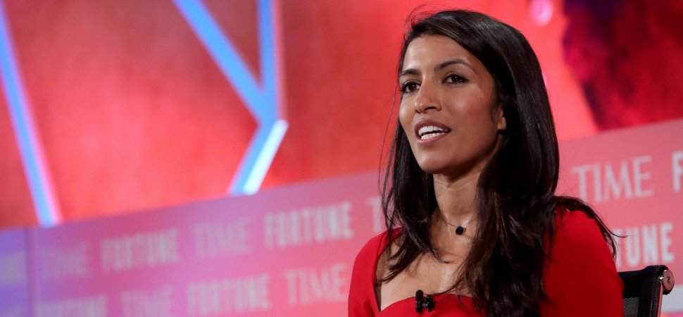 Social Entrepreneur Leila Janah Is Dead at 37. She Changed the Lives of 50,000 With a Simple Idea