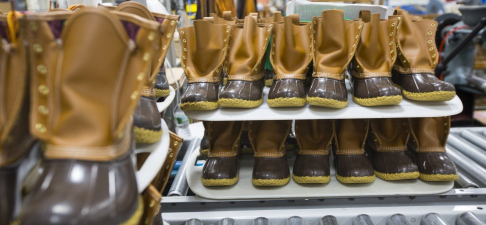 0e9a572f751 L.L. Bean Changed Its Famous Return Policy. Here's What That Means ...