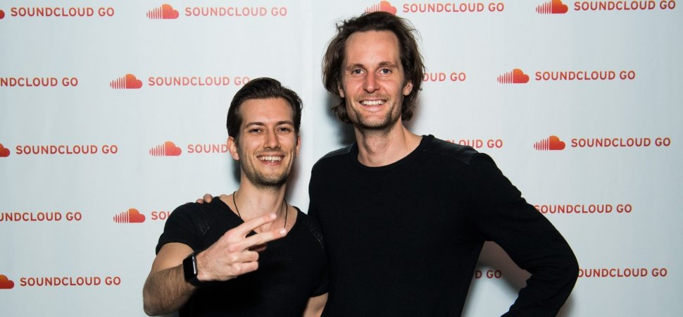 Soundcloud co founder steps down from ceo role as company secures alex ljung will be replaced by former vimeo ceo kerry trainor malvernweather Images