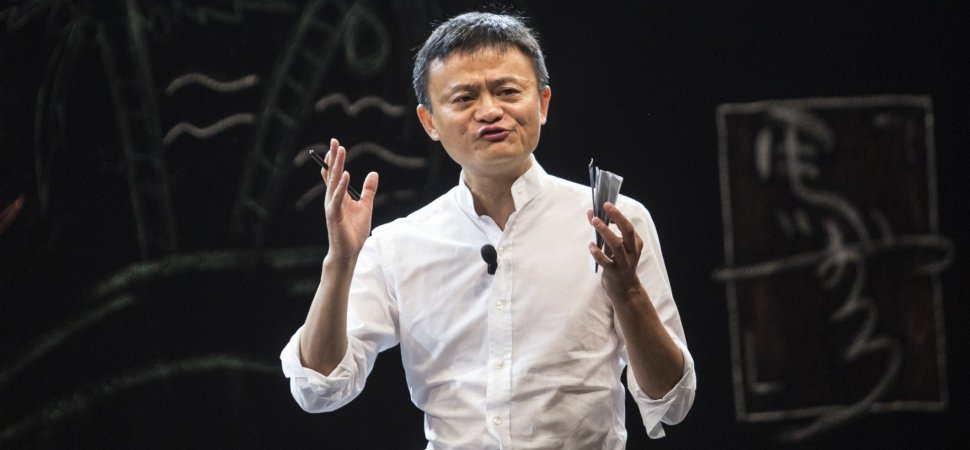 Jack Ma Went From English Teacher To The Richest Ceo In China Using