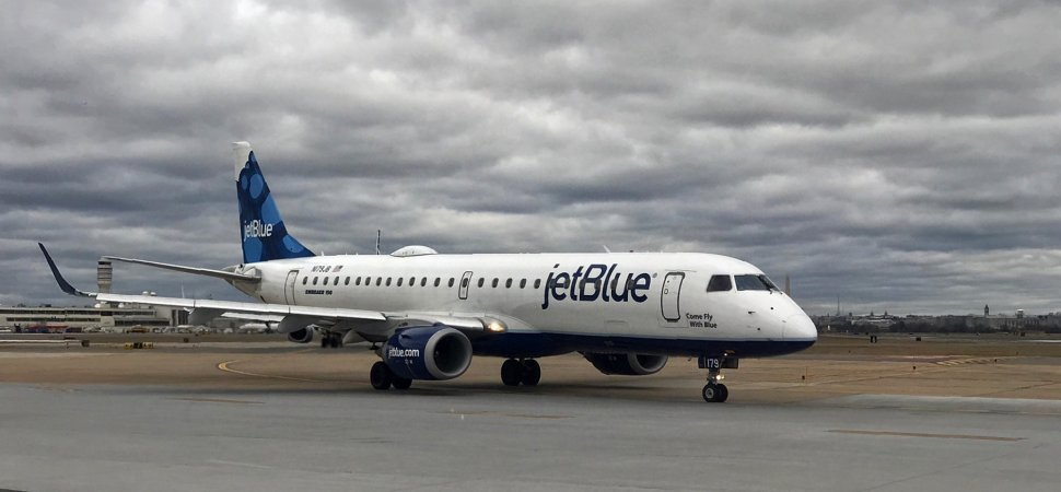 JetBlue Just Announced Some Terrible News For Passengers (It