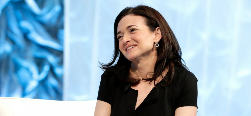 Sheryl Sandberg: 'They Were Right  I Didn't Get It ' | Inc com