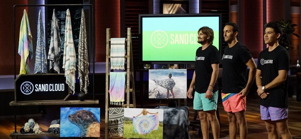 shark tank failures
