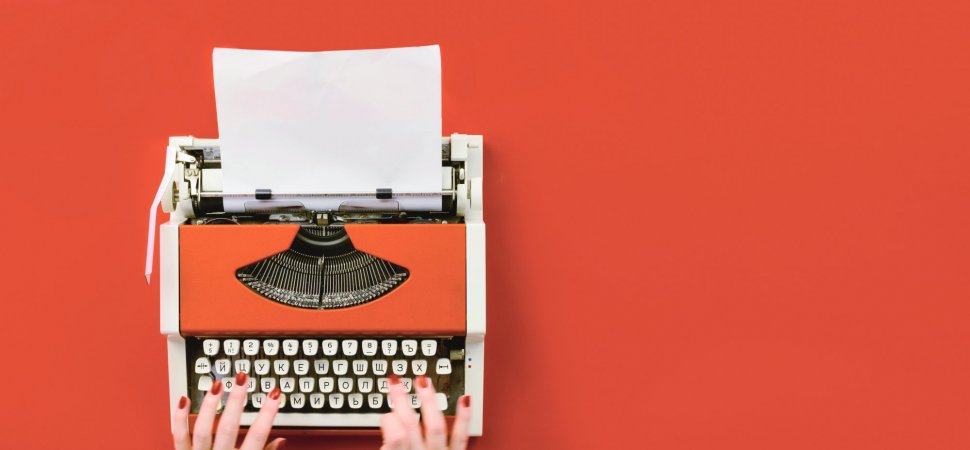 Writing A Business Book? Do These 4 Things First