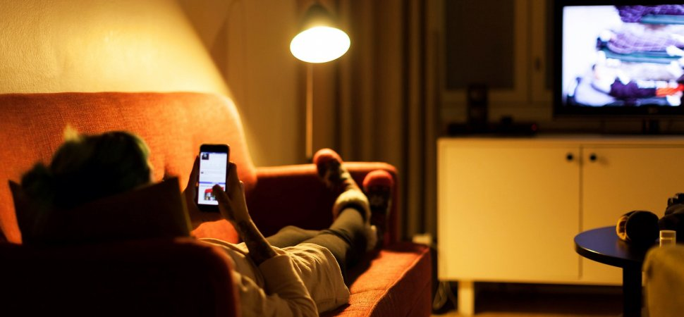 Digital Addiction Increases Loneliness >> Here S Why The Internet Has Made Us Lonelier Than Ever Inc Com