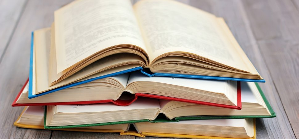 The No. 1 Way To Retain What You Read1