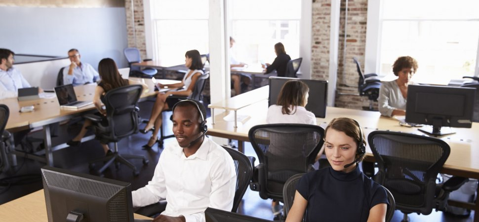 How to Outsource Work Without Sacrificing Its Quality | Inc.com