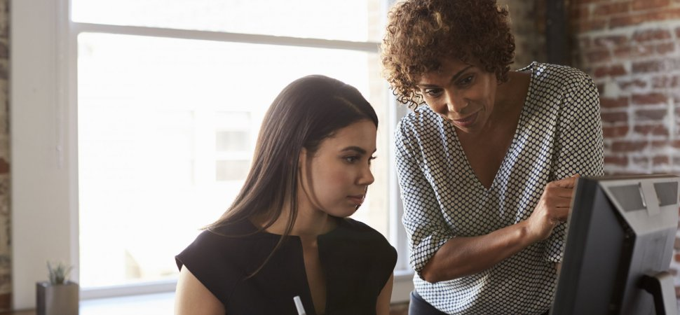 4 Ways to Be a Better Mentor to Your Employees