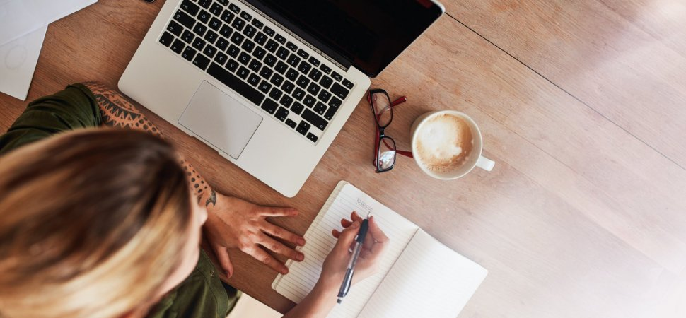 The 5 Greatest Myths of Working From Home