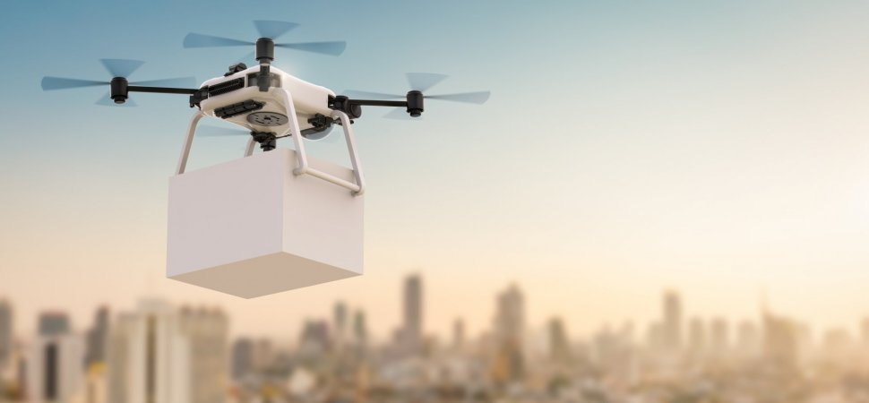 7 Reasons Why Drones are the Future of Business | Inc com