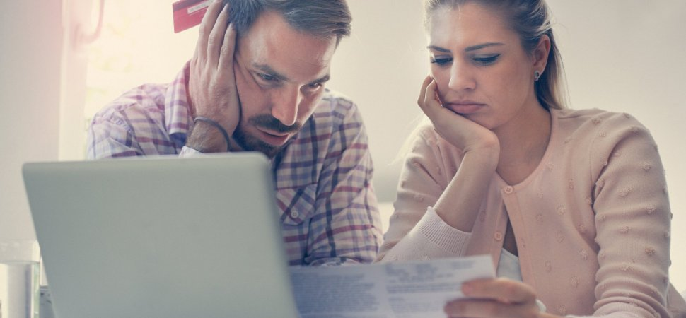 Why This 1 Common Issue for Business Loans Isn't Actually a Big Deal