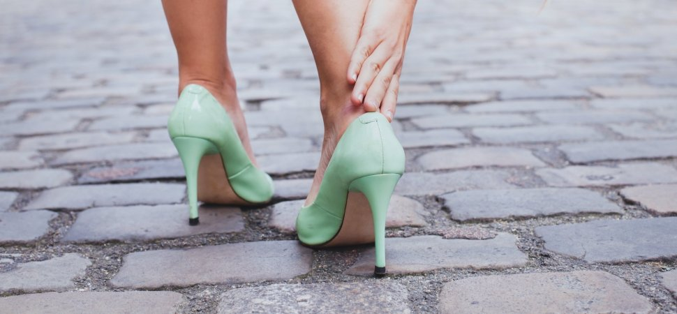 3b8e4d87b48 Here's Why Right Now Is the Perfect Time to Ditch Your High Heels ...