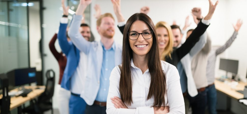 9 Ways CEOs Can Become Chief Empowerment Officers | Inc.com