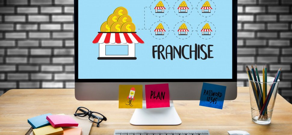 Can a Franchise Make You Independently Wealthy?