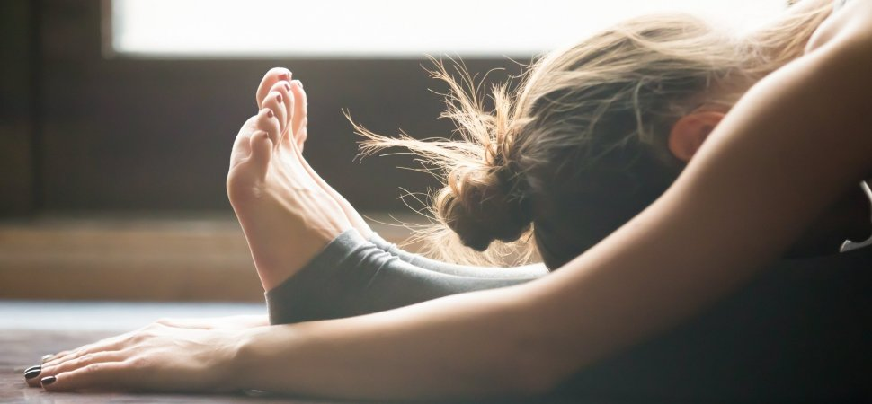 Yoga Improves Your Memory, Decision Making, and Emotional Intelligence, a New Study Shows