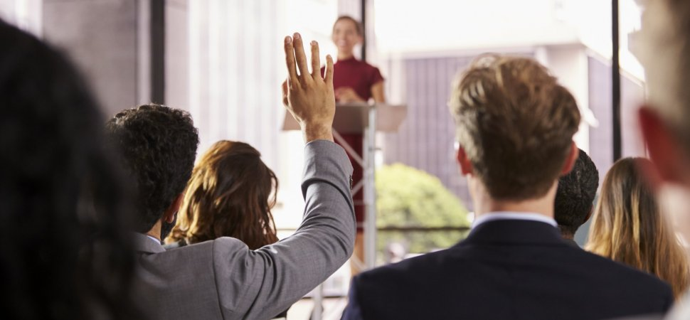 3 Ways to Make New Employees Feel Welcome--Even Before Day One