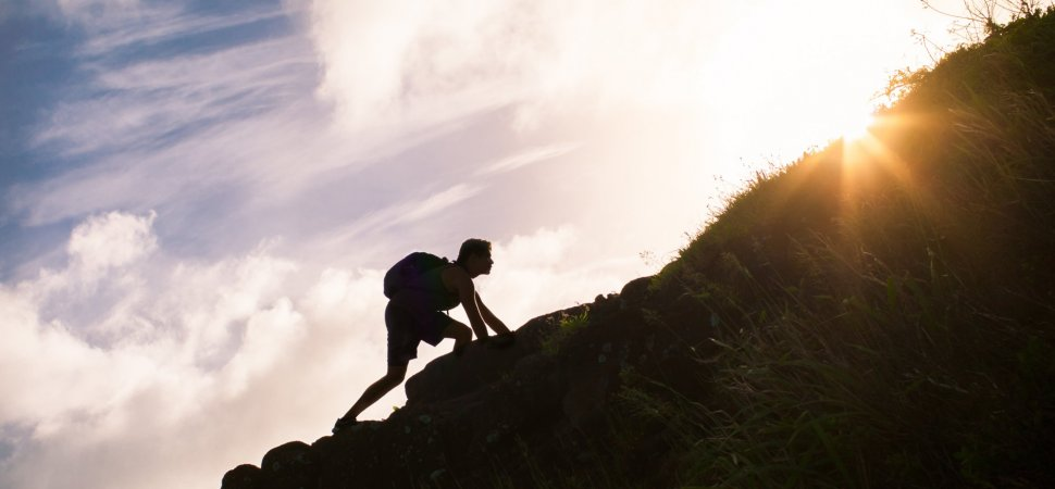 Growth Hacking Won't Build Your Business. Instead, Do These 3 Things