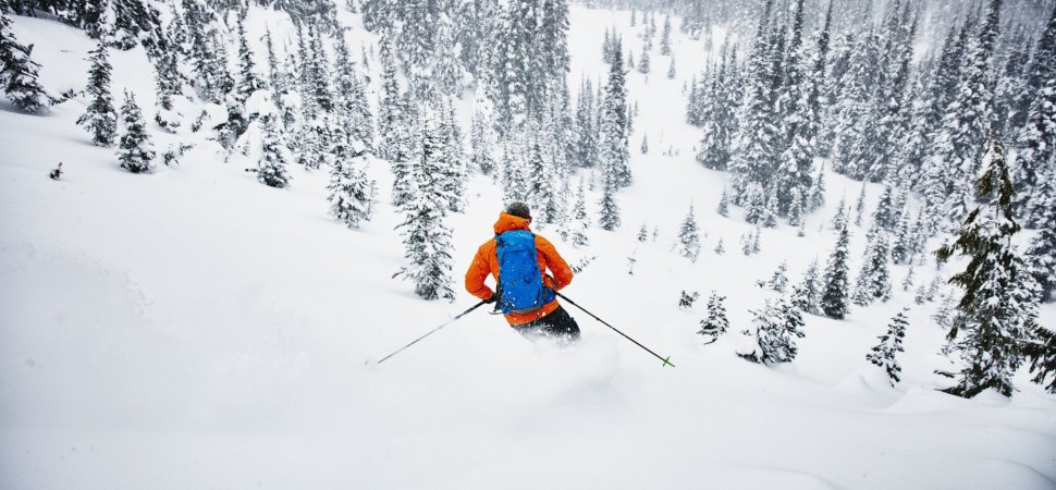 How These Fiercely Independent Resorts in Jackson Hole Are Fighting Against the Corporatization of the Ski Hill