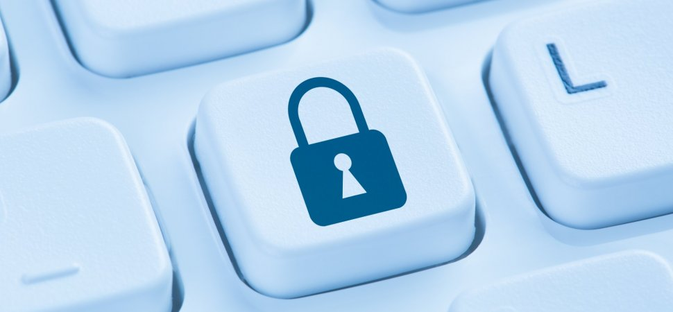How Good Cybersecurity Improves SEO image