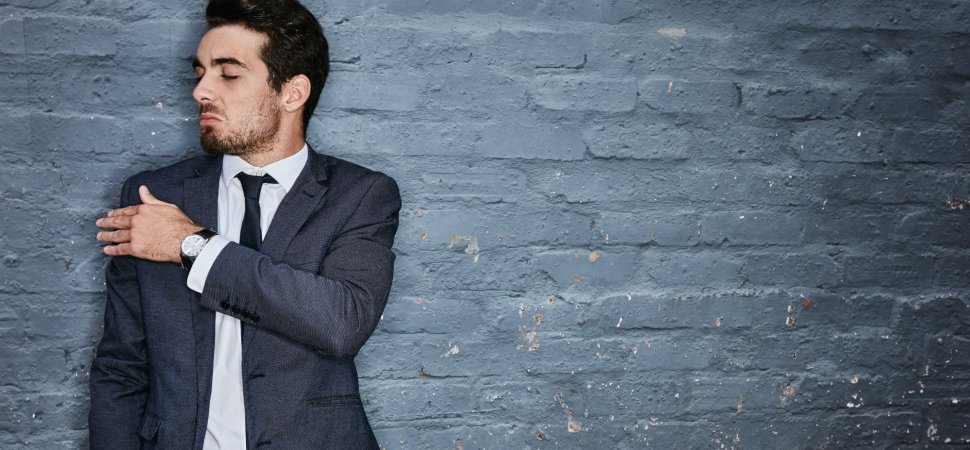 10 Powerful Ways to Deal With Your Narcissistic Boss | Inc com