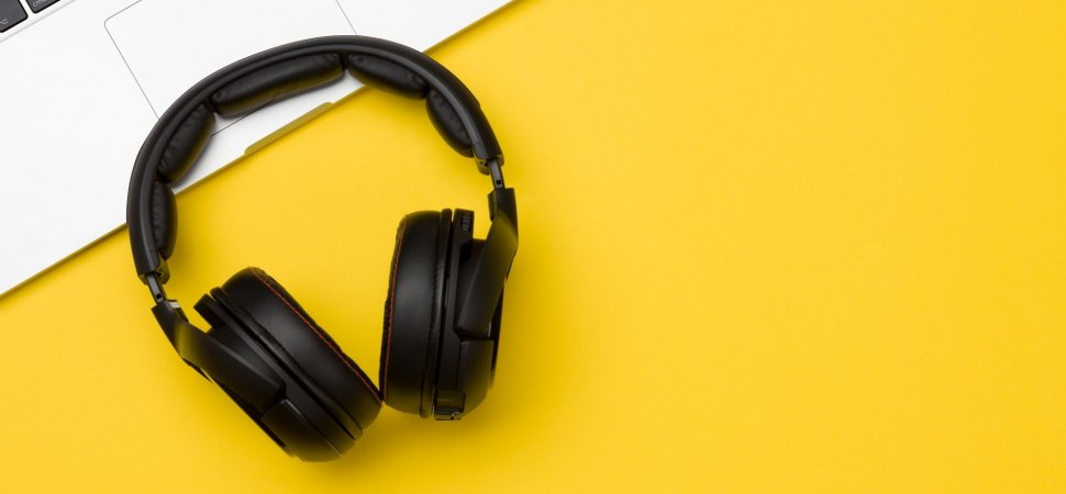 8 Podcasts Every Entrepreneur Should Follow in 2018   Inc com