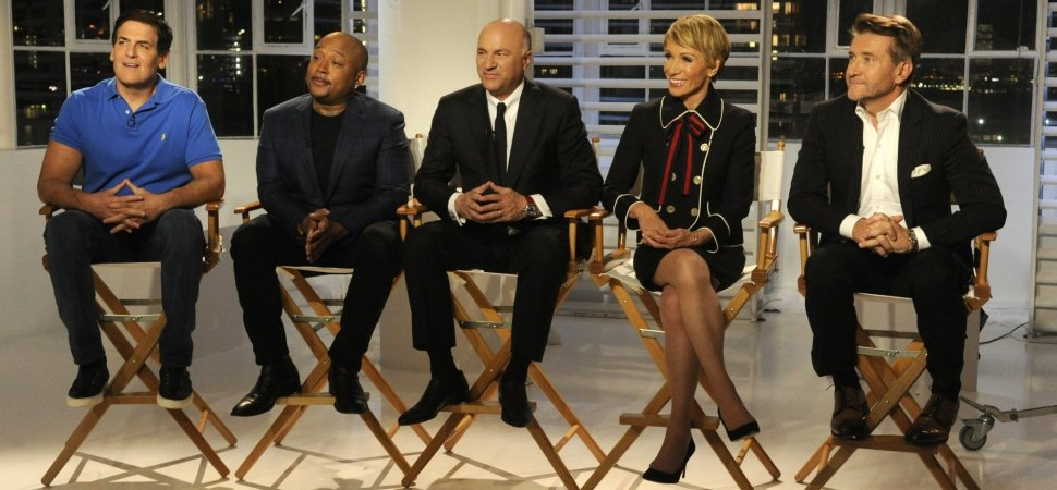 Here Are This Year's Coolest 'Shark Tank' Companies