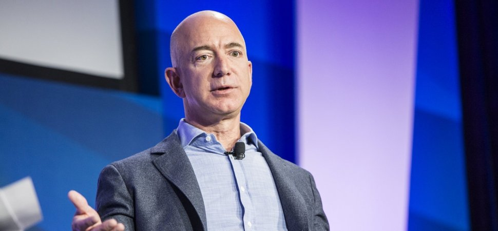 Jeff Bezos Banned PowerPoint in Meetings  His Replacement Is
