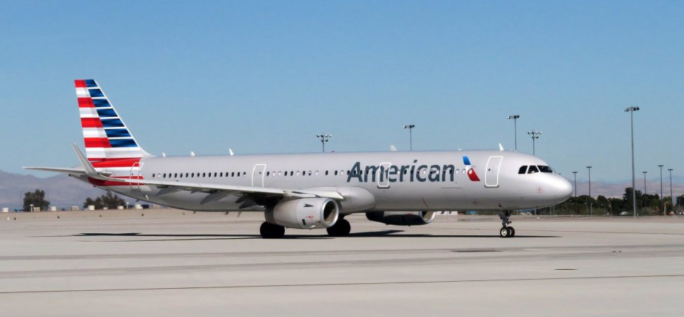 american airlines ceo says the least important customers get the