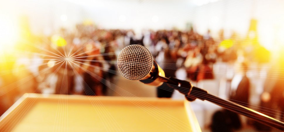 The Top 100 Leadership Speakers for 2018 | Inc com