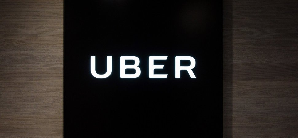Uber Just Lost $1.8 Billion. That's the Best News the Company Has Gotten in a While